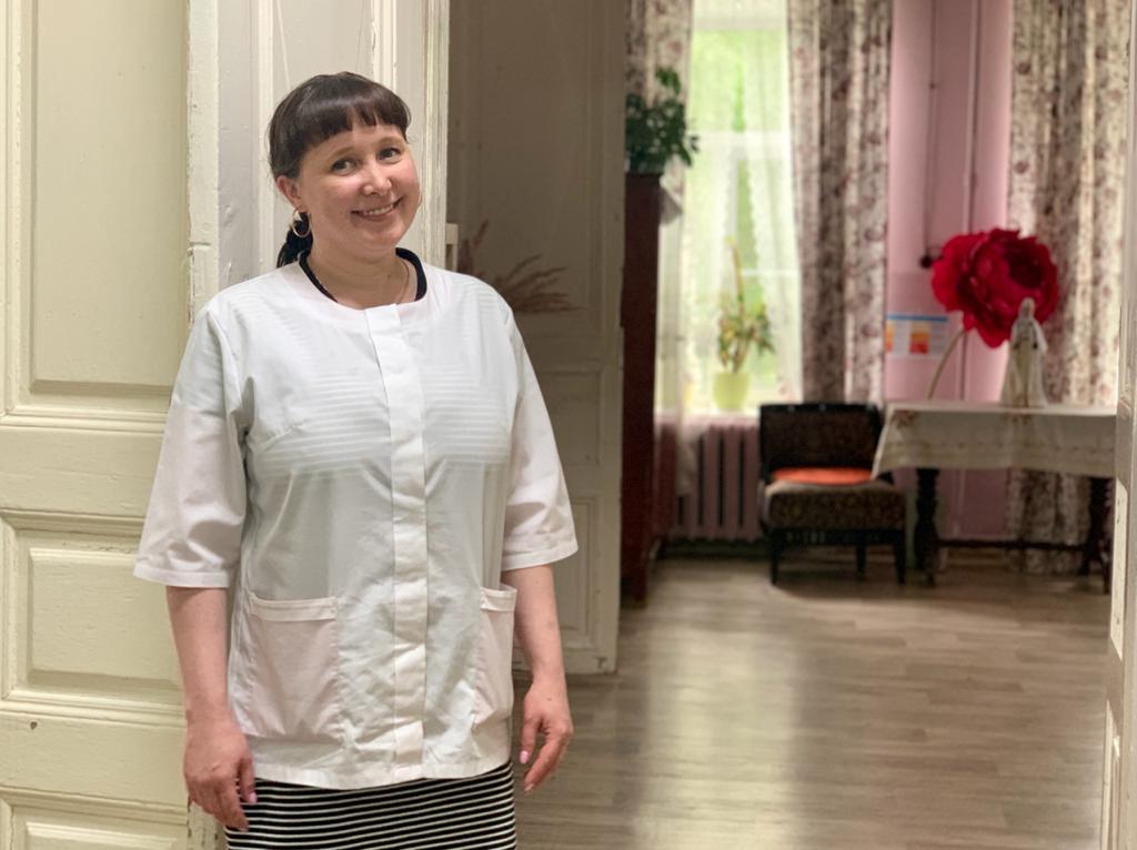 Помочь, даже если нельзя вылечить. Как оказывают паллиативную помощь в Ярославской области
