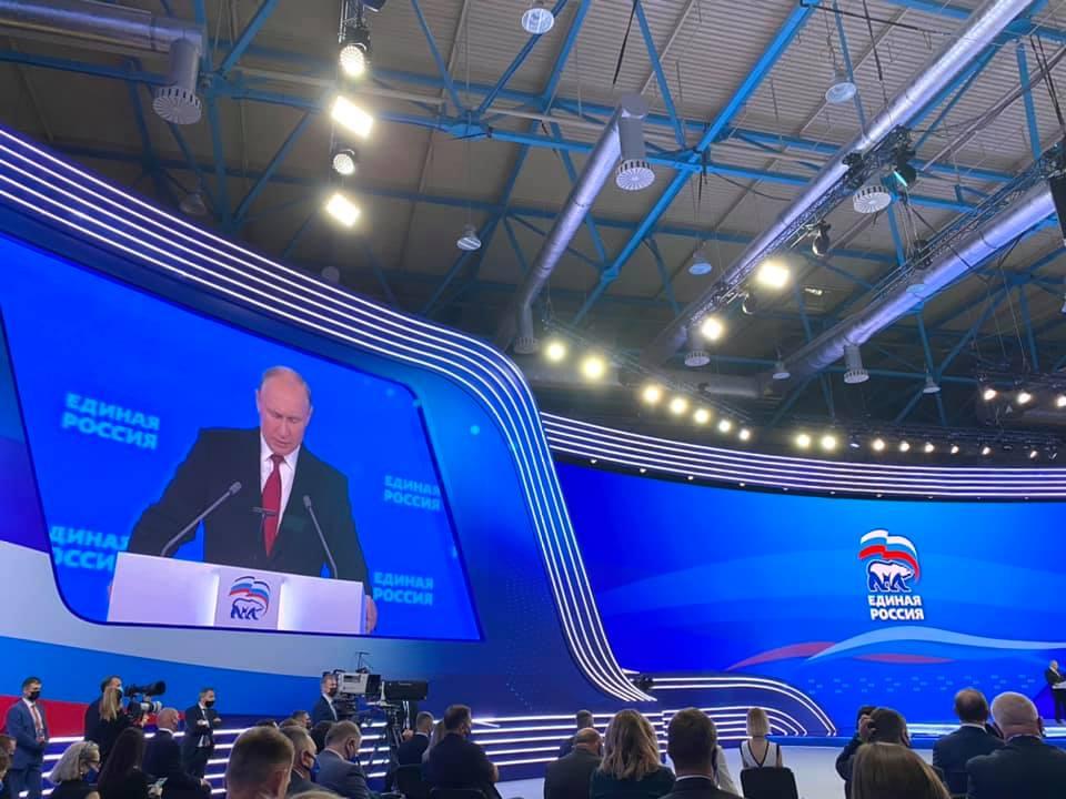 Владимир Путин: с 1 июля начнутся выплаты на детей из неполных семей от 8 до 16 лет