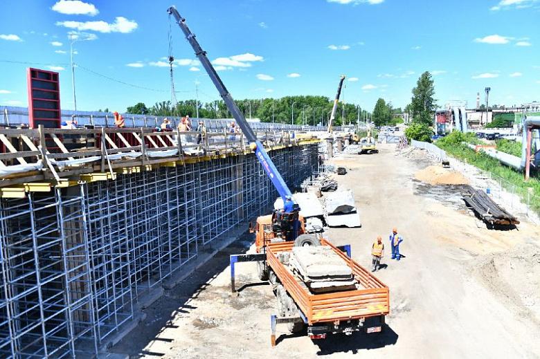 В Ярославле уже в сентябре планируют полностью открыть для проезда Добрынинский мост
