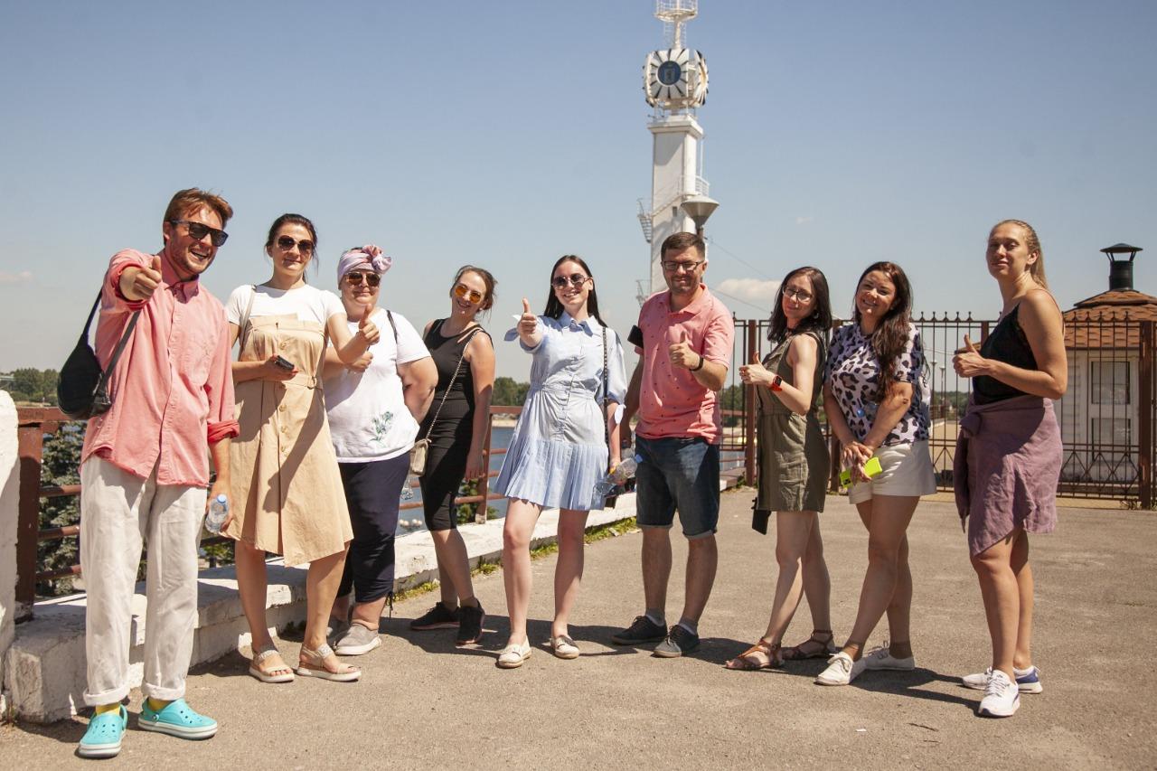 Федеральные тревел-блогеры расскажут о туристических возможностях Ярославской области