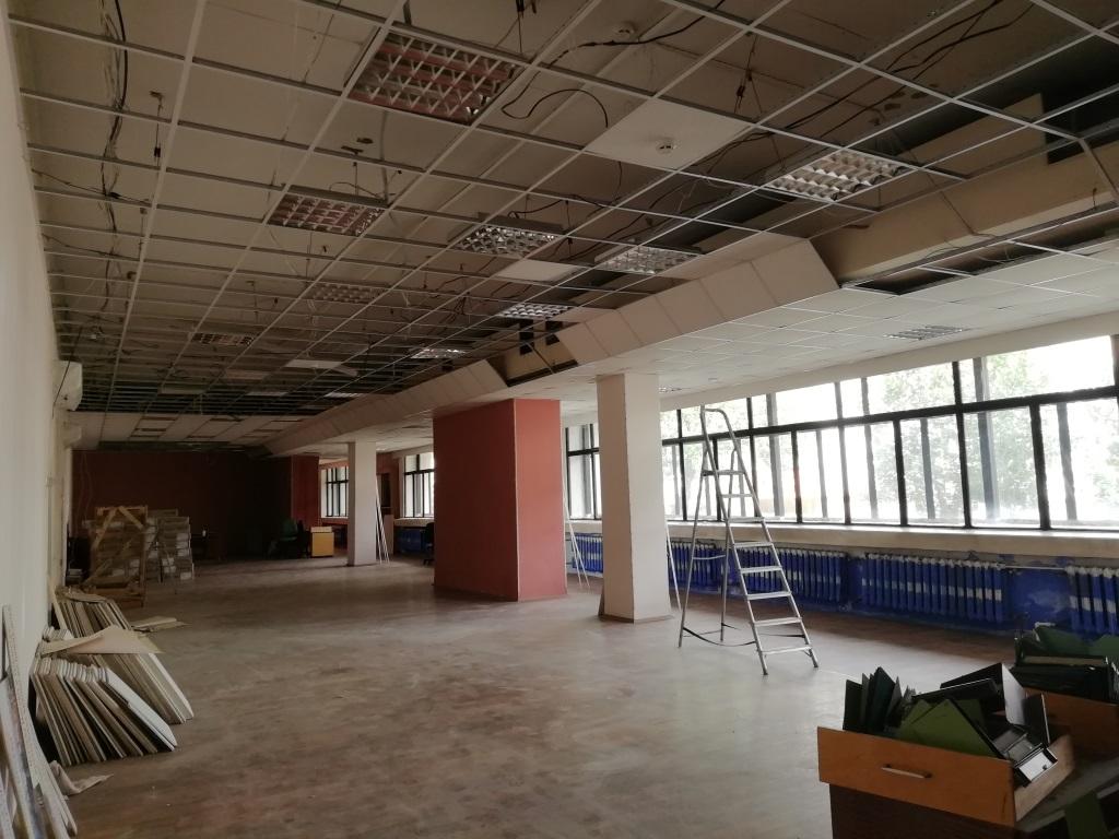 Две модельные библиотеки создаются в Ярославской области по нацпроекту «Культура»