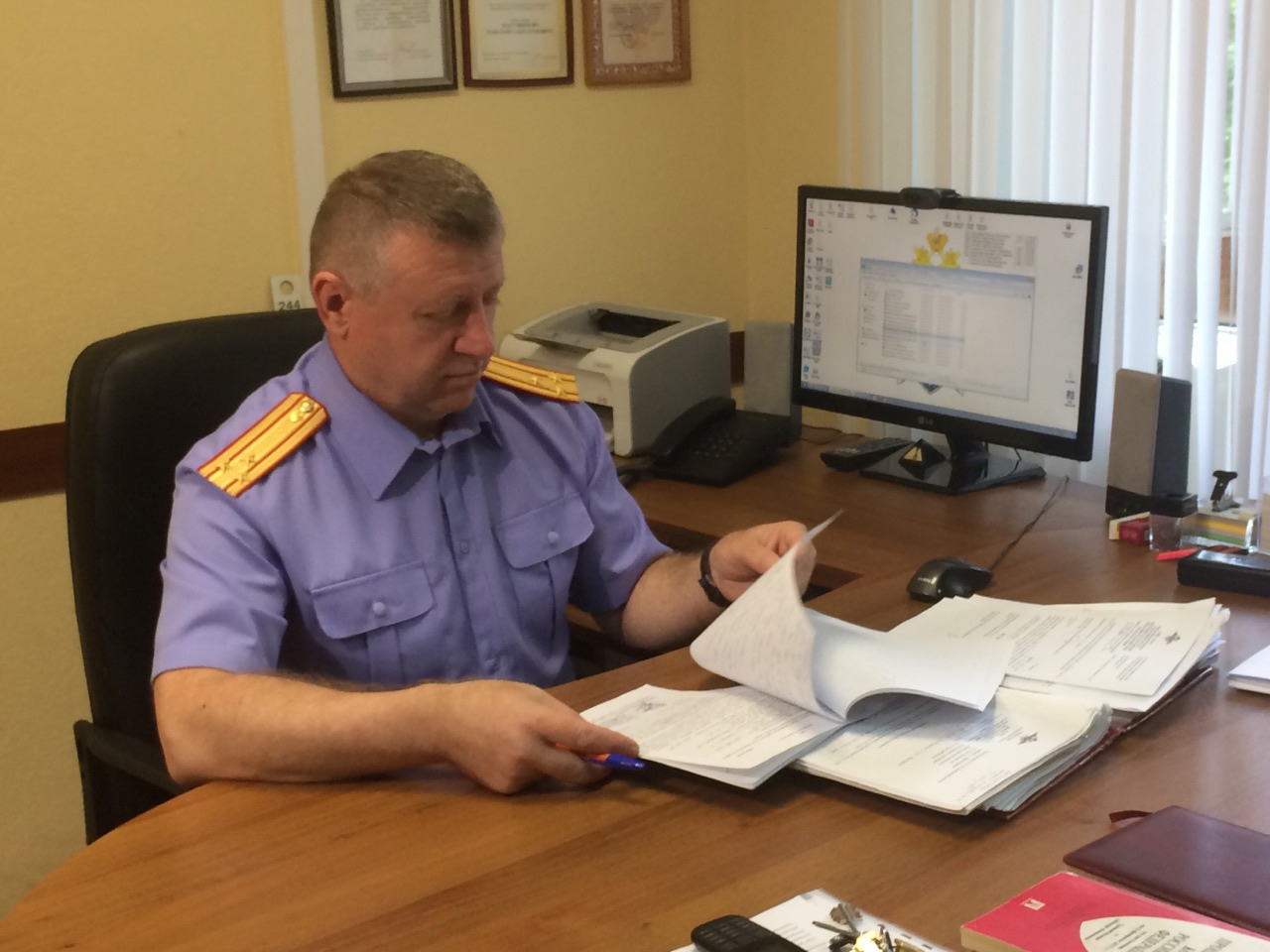 В Ярославле перед судом за взятку предстанет бывший эксперт дорожного хозяйства