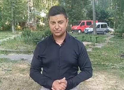 В Ярославле полиция задержала известного ведущего за отсутствие маски