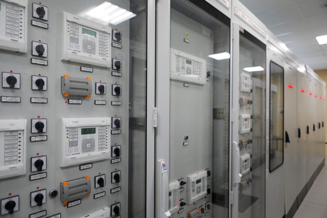 Главные центры энергообеспечения в Ярославле оснастят быстродействующей релейной защитой