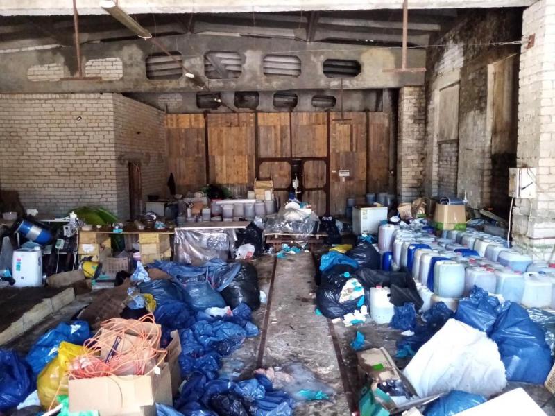 Из оборота изъяли больше тонны наркотиков: в Ярославской области ликвидировали две подпольные лаборатории
