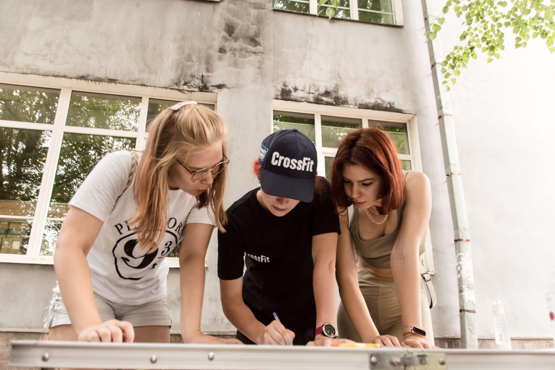 Онлайн-квесты, парады и соревнования: 27 июня в Ярославской области отметили День молодежи