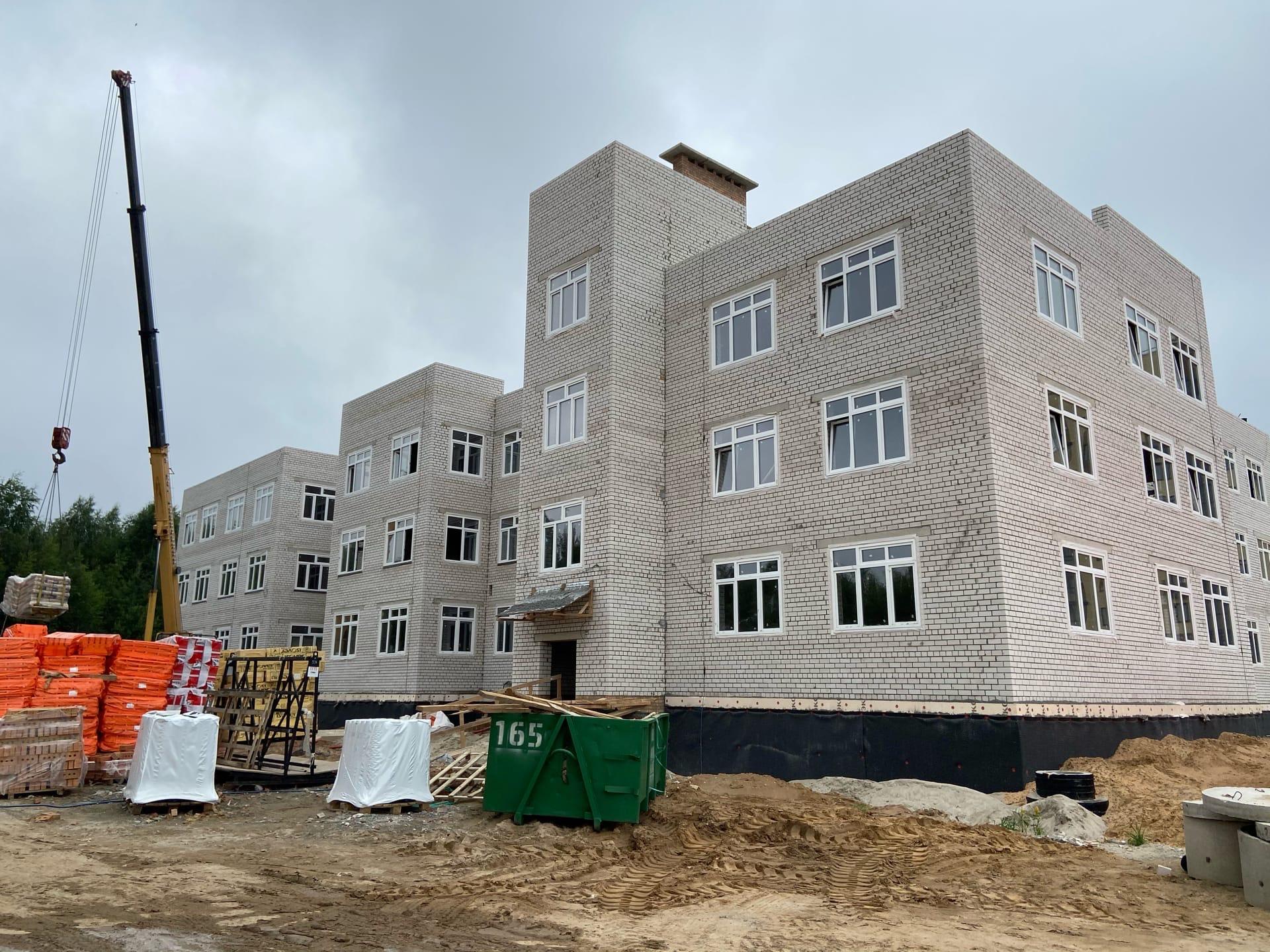 Новые дороги к социальным объектам построят во Фрунзенском районе Ярославля