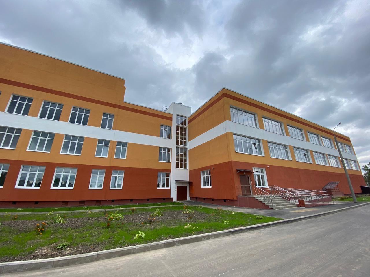 Четыре новые школы построят в Ярославской области в ближайшие три года