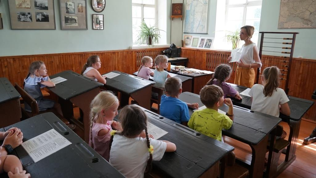 В Ярославской области подведены итоги конкурса на лучший культурный дневник