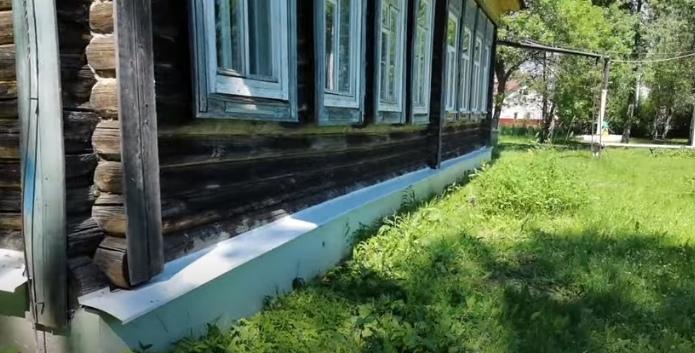 В Ярославской области для учеников Покровской школы планируют построить новое здание