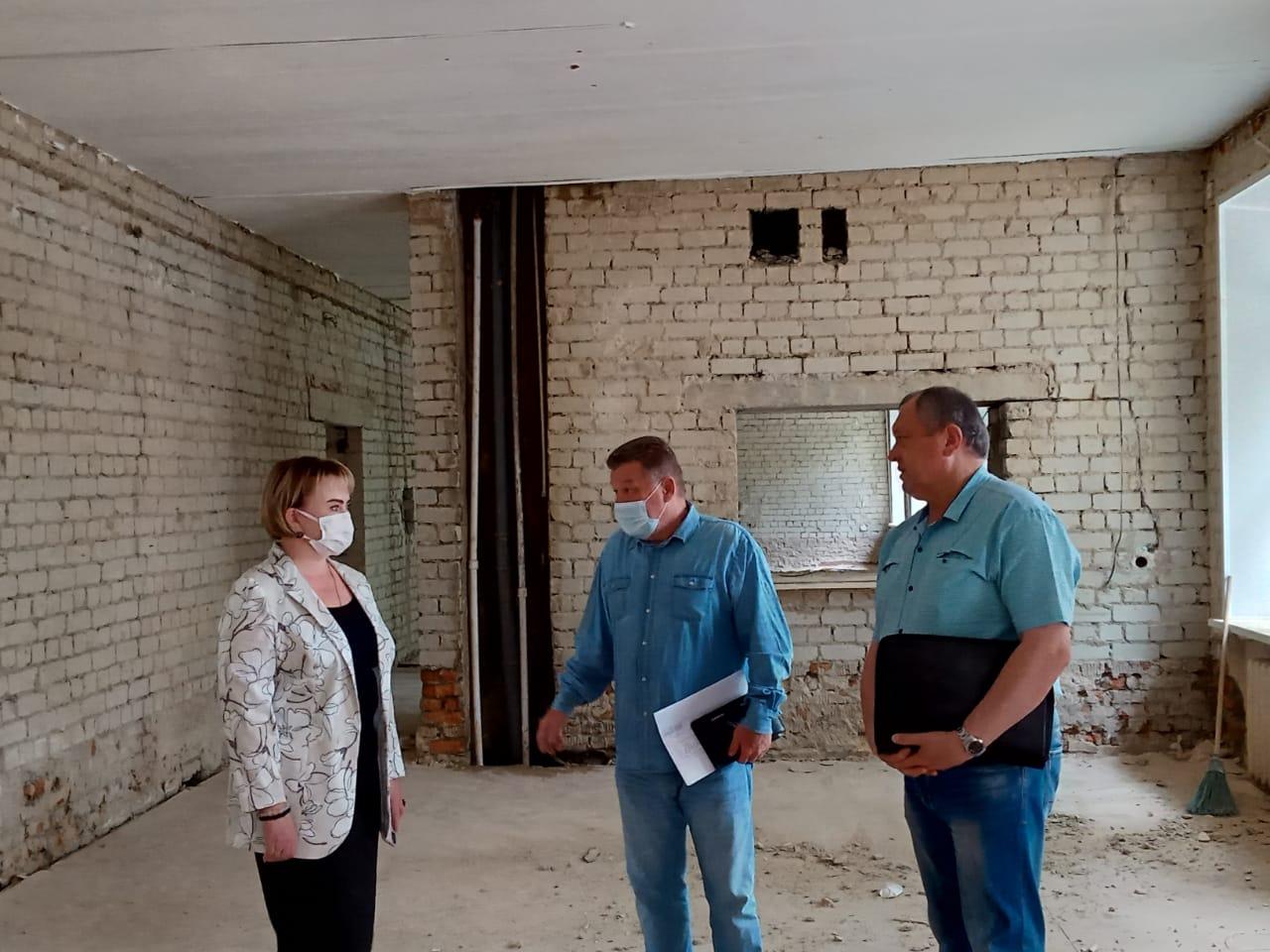 Капитальные ремонты начались в 14 поликлиниках Ярославской области