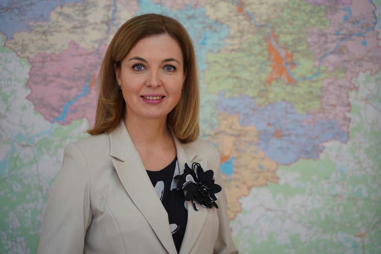 Ольга Хитрова: предложенная главой государства «Пушкинская карта» для молодежи – очень актуальная мера