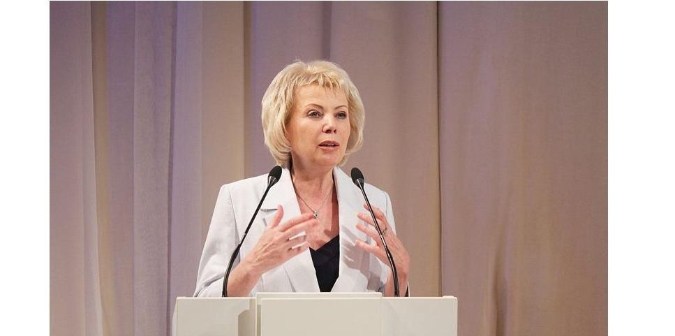 Депутат Лариса Ушакова: поддержка населения в регионе оказывается уникальным для нашей страны Социальным кодексом