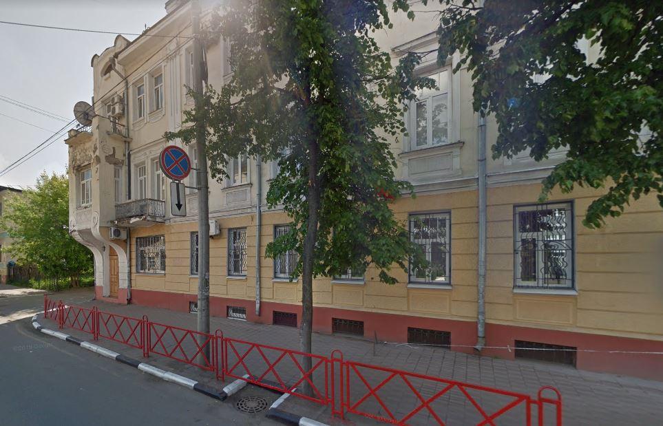 В Ярославле отремонтируют фасад объекта культурного наследия регионального значения «Дом Сакина»