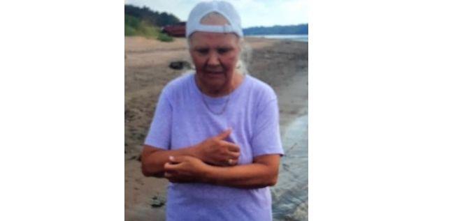 В Ярославской области ищут пропавшую пенсионерку
