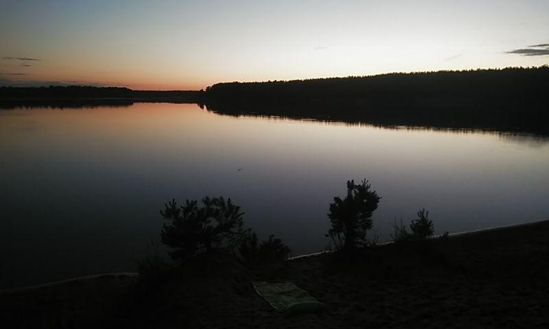 Роспотребнадзор запрещает купаться на карьерах и в озерах вблизи Ярославля
