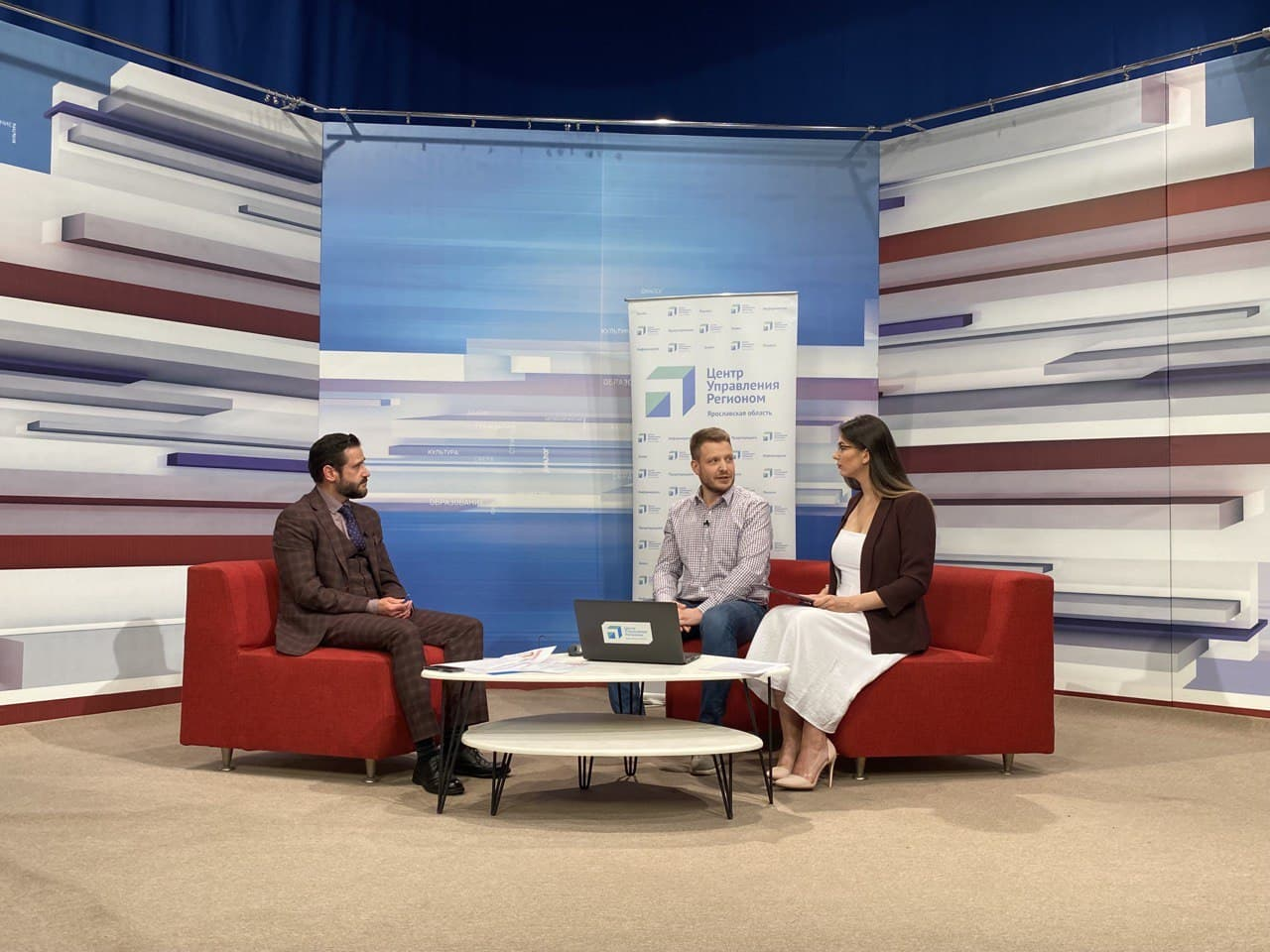 Олег Захаров рассказал, как будет организовано электронное голосование в Ярославской области