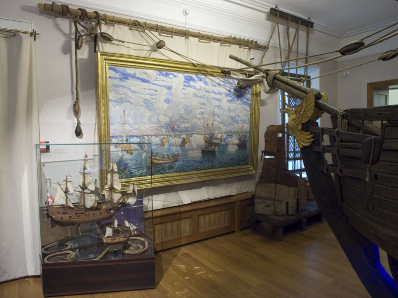 Историко-культурный фестиваль «Российскому флоту быть!» пройдет в онлайн-формате