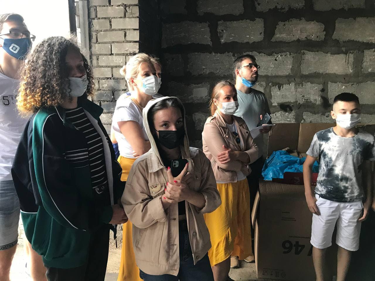 Ярославским блогерам рассказали о важности сортировки отходов