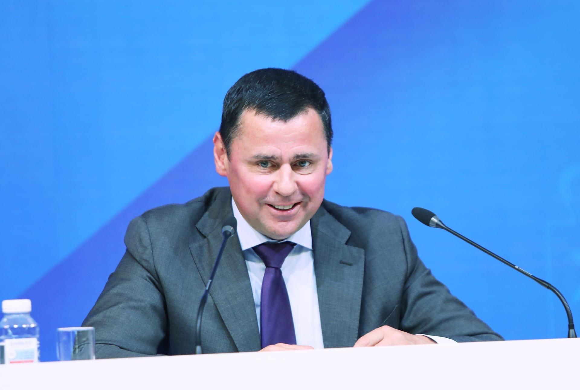 Дмитрий Миронов: Актерский квартал будет включен в реестр объектов культурного значения