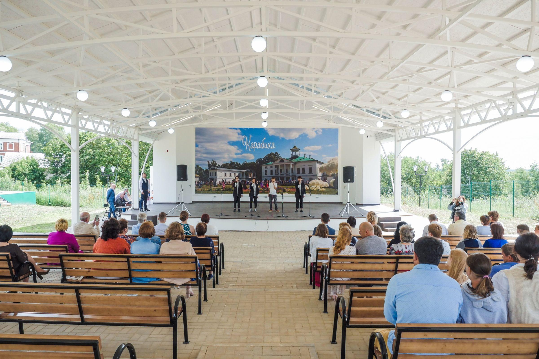 В Ярославской области лучших выпускников школ наградили почетным знаком губернатора