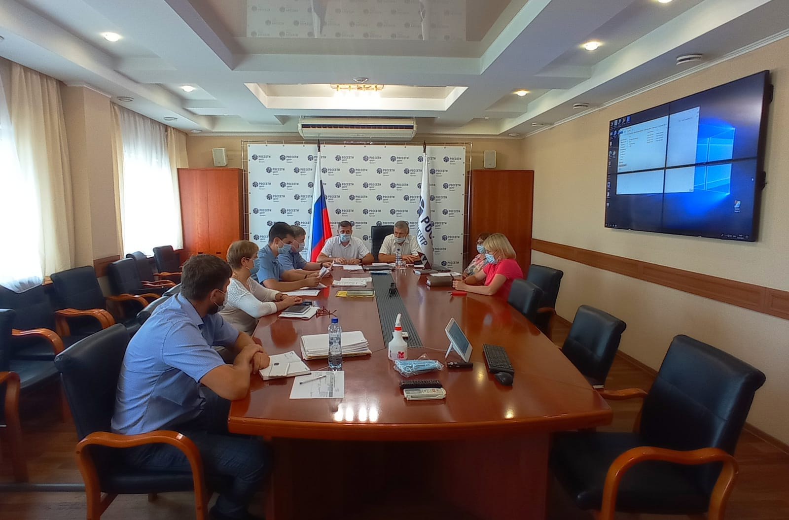Игорь Шарошихин: в основе безопасности труда – дисциплина