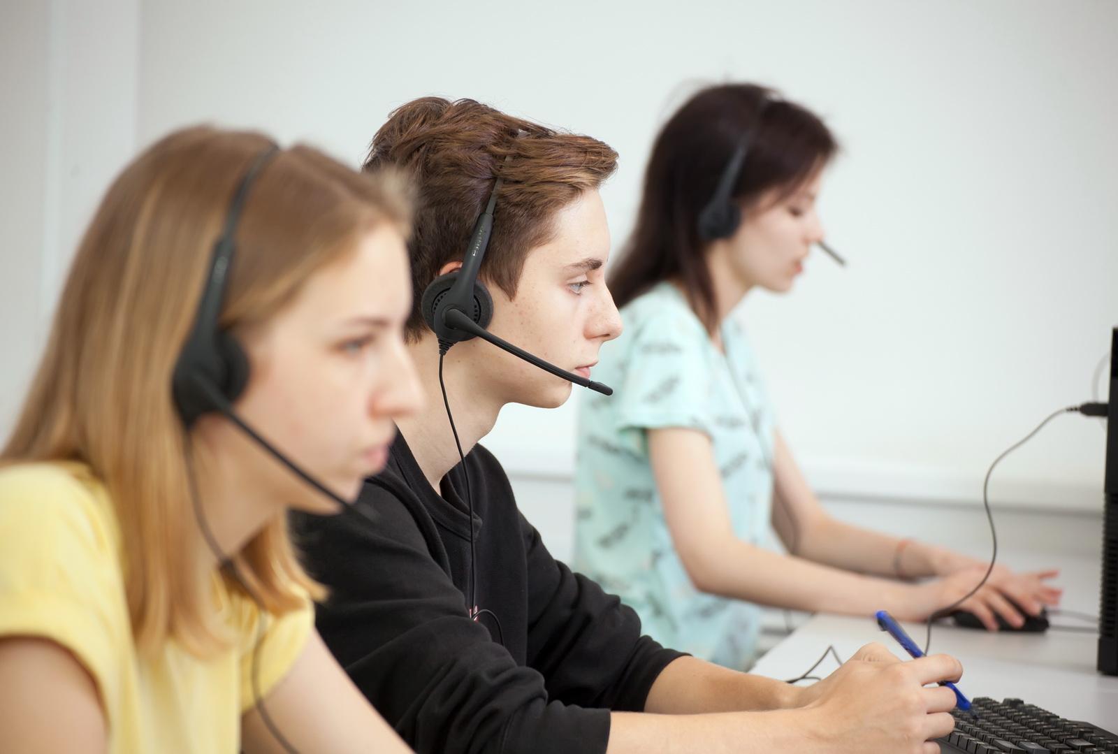 «Ростелеком» организовал контакт-центр для агрегатора «Около»