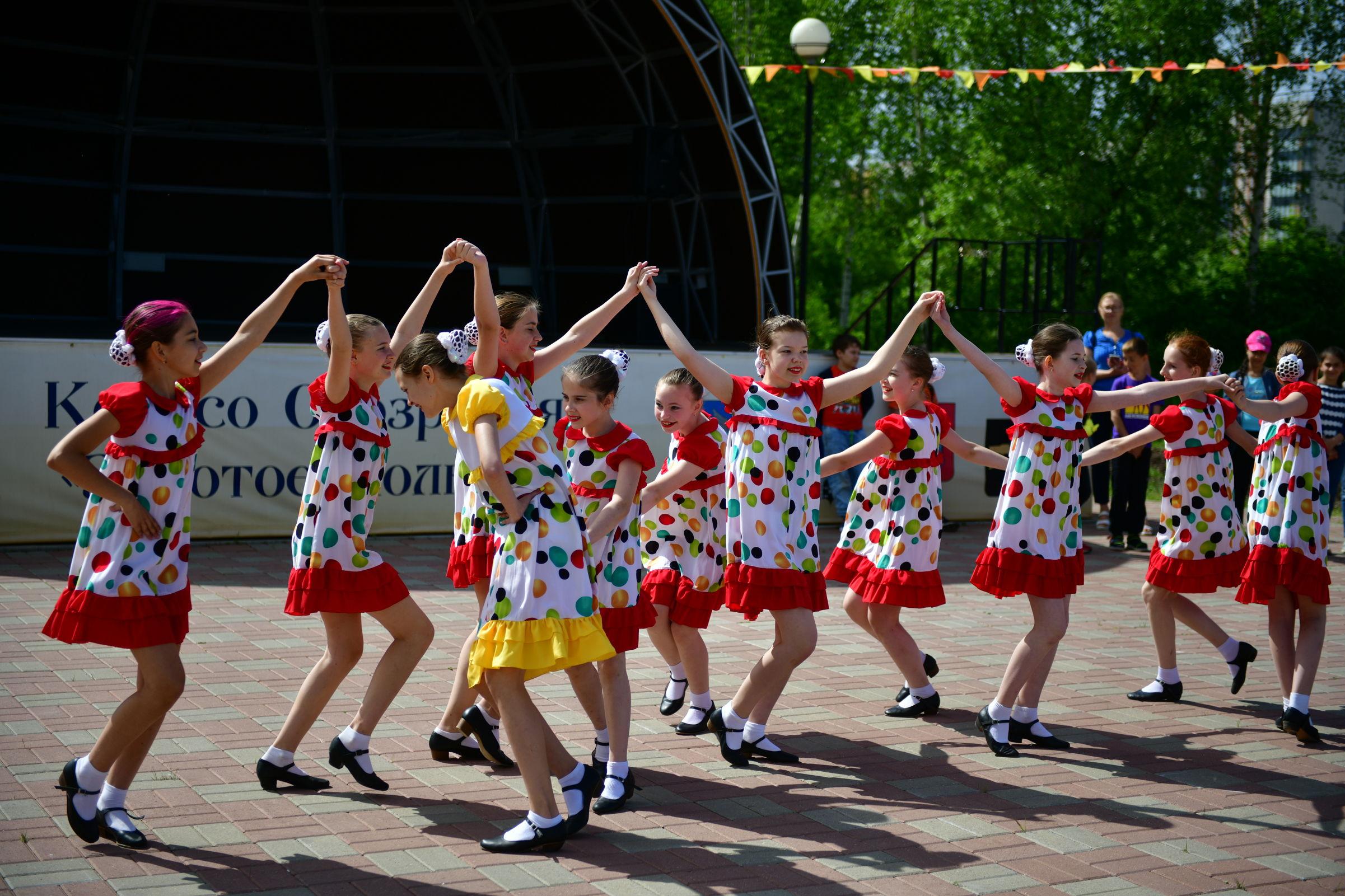 В Ярославской области открылась летняя академия творчества для одаренных детей