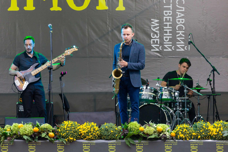 В Ярославской области разработали новые предложения для любителей джазовой музыки