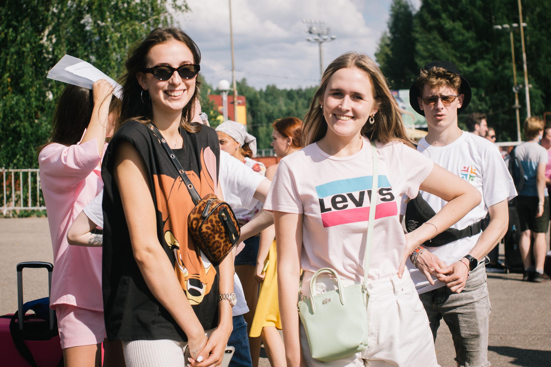 Молодежь из 47 регионов России приехала в Ярославскую область на форум «Мы дети твои, Россия»