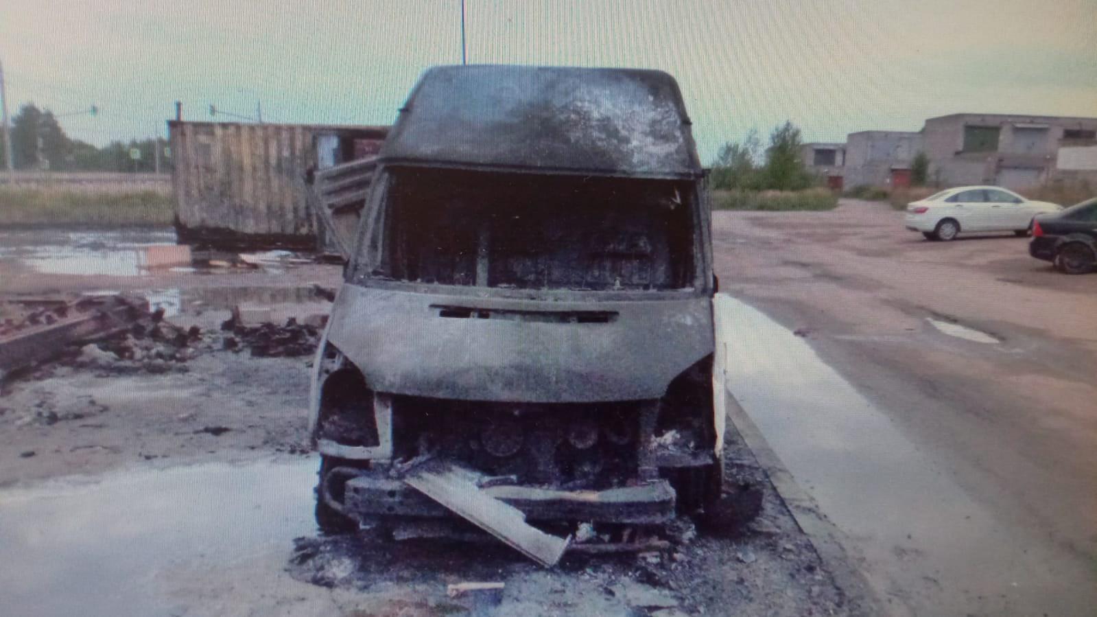 «Кустарная» АЗС: в Ярославле возбудили уголовное дело после взрыва у овощебазы