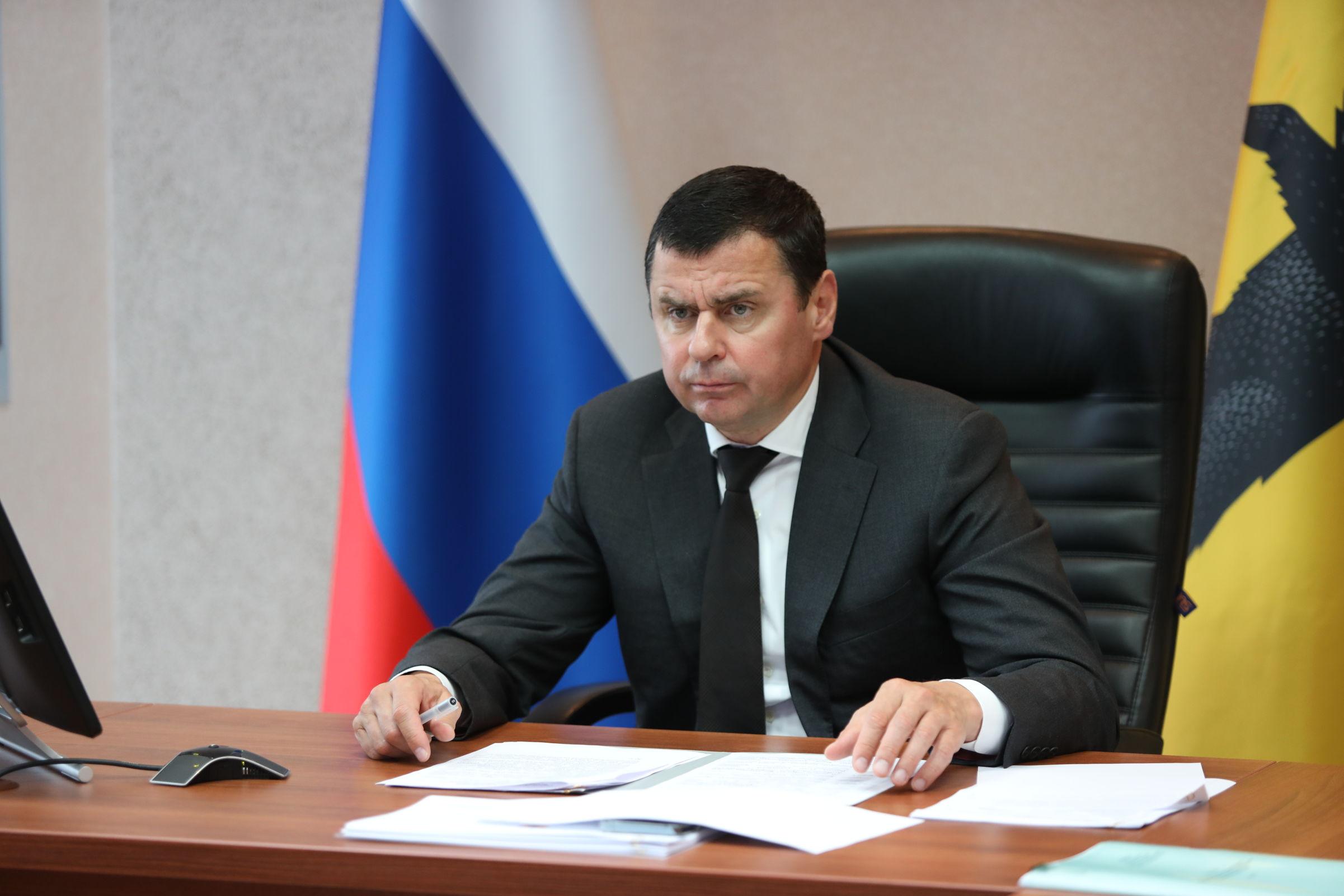 Более 4 млрд рублей за пять лет направили на реализацию проекта «Решаем вместе!»