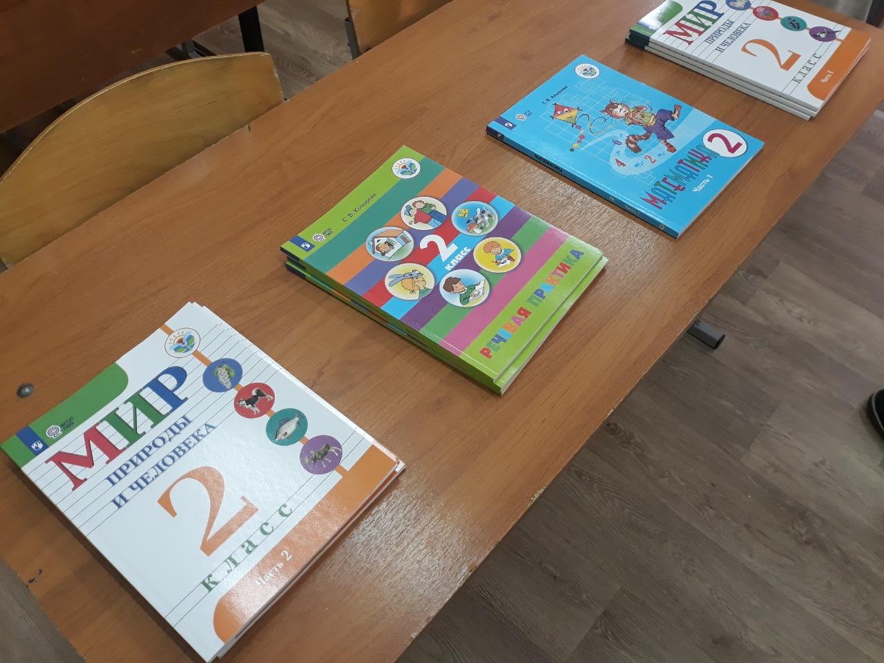 Школы четырех районов Ярославской области полностью готовы к новому учебному году