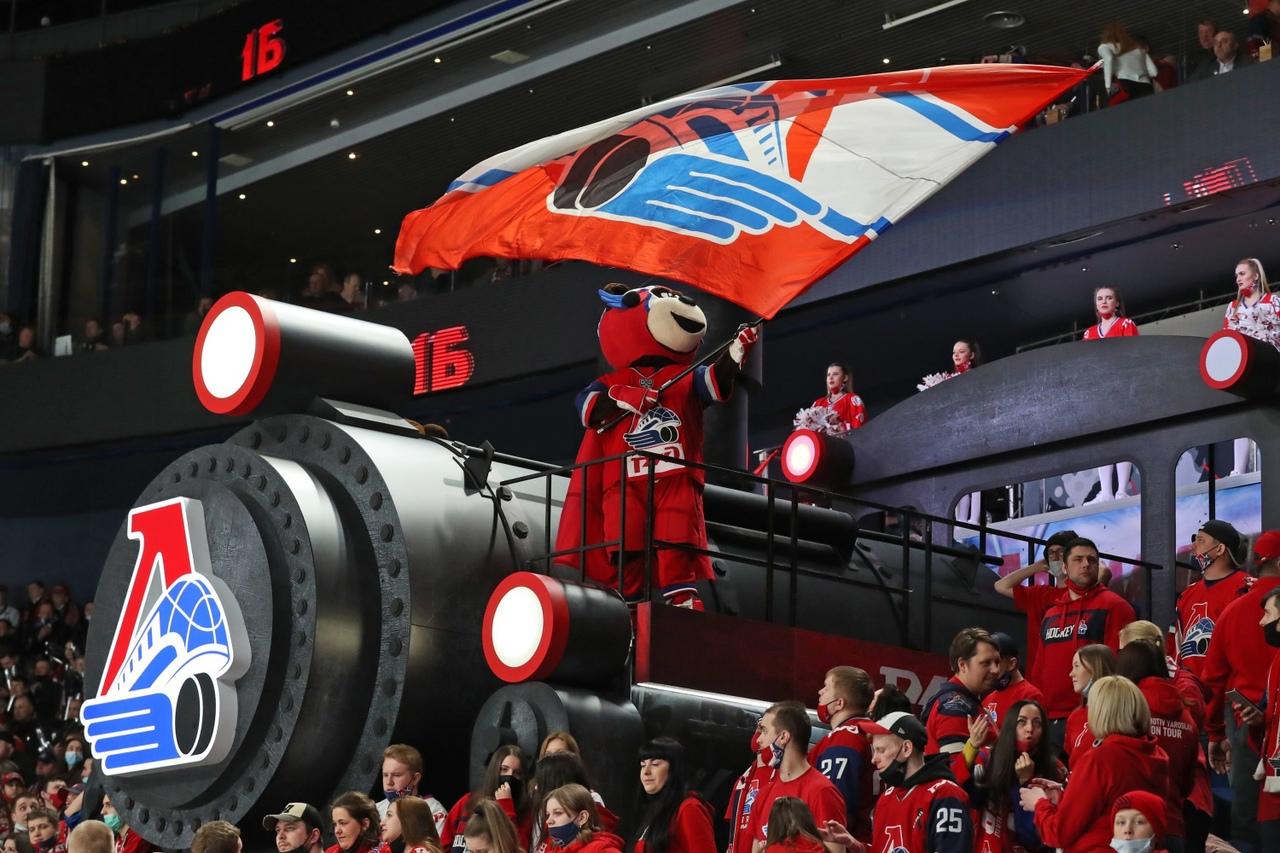 Абонементы на матчи «Локомотива» в этом году продадут только привитым от коронавируса болельщикам