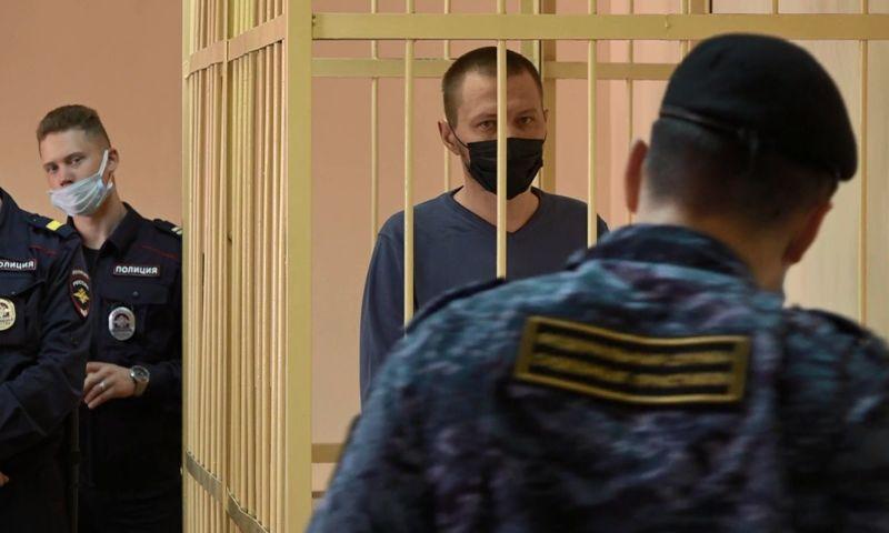 Признает вину частично: в Ярославле суд приступил к рассмотрению дела в отношении бывшего заммэра