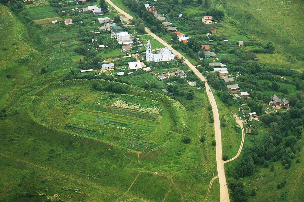 Уникальный археологический комплекс под Переславлем получил дополнительную защиту