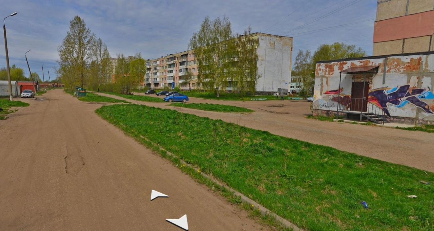 В Ярославле арестовали мужчину, насмерть сбившего девушку и уехавшего с места «пьяного» ДТП