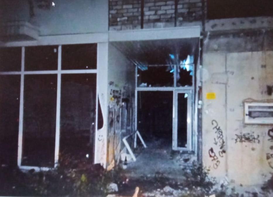 Забил ногами до смерти: убийство произошло в заброшенном здании в центре Ярославля