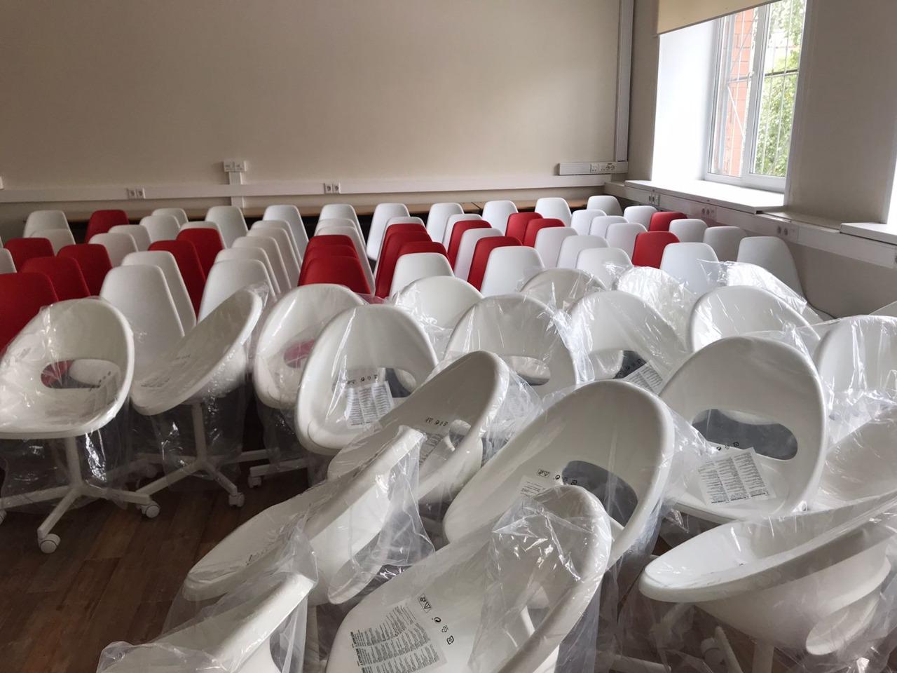 В Ярославле откроется Центр непрерывного повышения профессионального мастерства педагогических работников