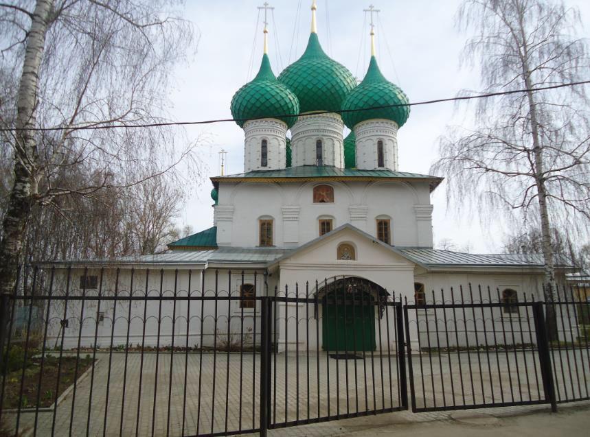 41 памятник истории и культуры в Ярославской области получил дополнительную защиту