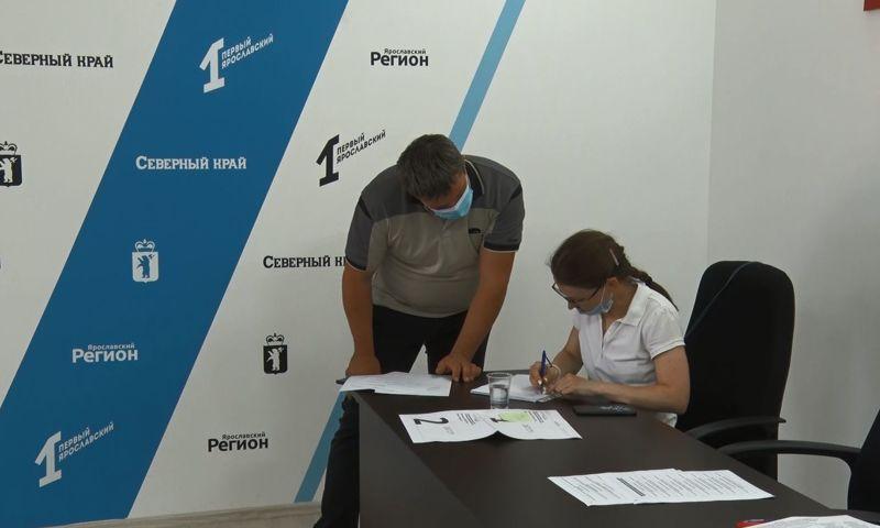 Протоколы жеребьевки по распределению платной печатной площади на выборах в Госдуму