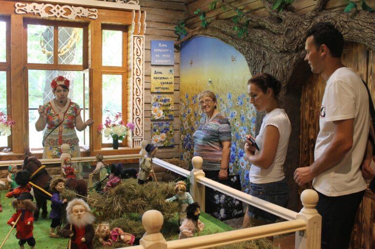 Полсотни программ поучаствуют в акции «Экскурсионный флешмоб» в Ярославской области