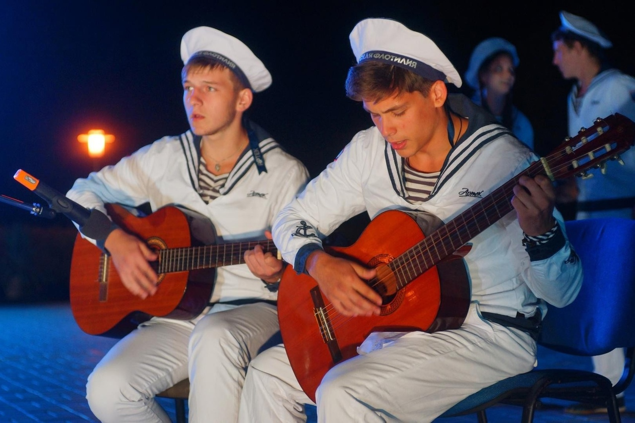 10 ярославских школьников станут участниками смены «Морская феерия» в международном детском центре «Артек»
