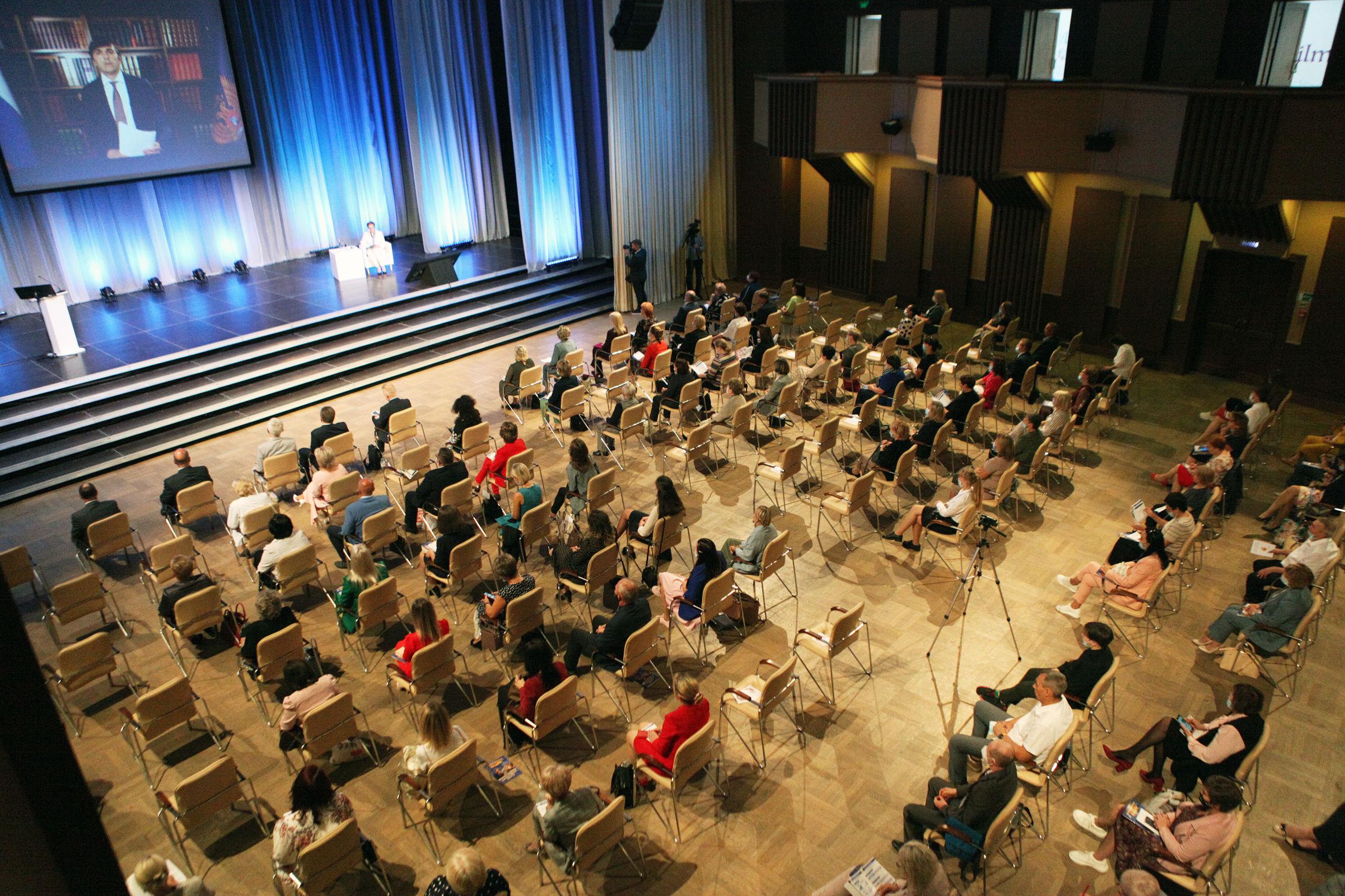 Технопарк педагогической компетенции будет создан в Ярославле