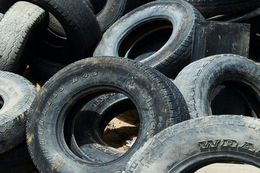 В Рыбинске пройдет акция по сбору автомобильных шин: где можно сдать покрышки