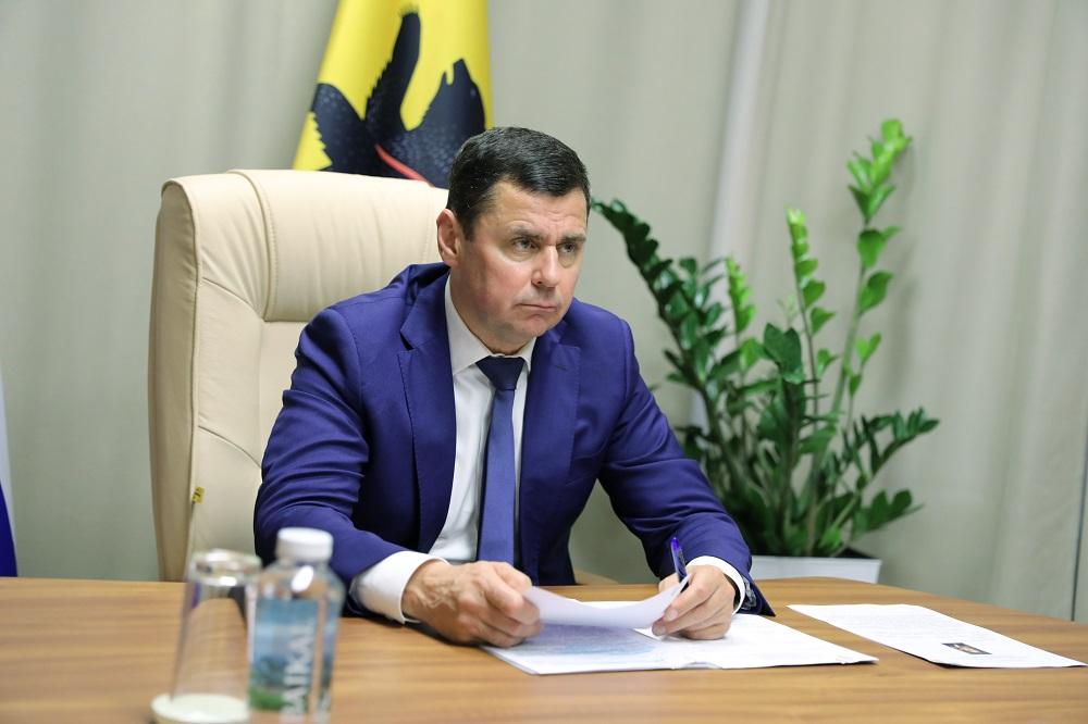 Дмитрий Миронов: Ярославская область готова к новому учебному году