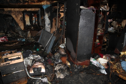 Сожгли заживо четырех человек: в Ярославле осудили трех местных жителей за кражу и убийство с поджогом