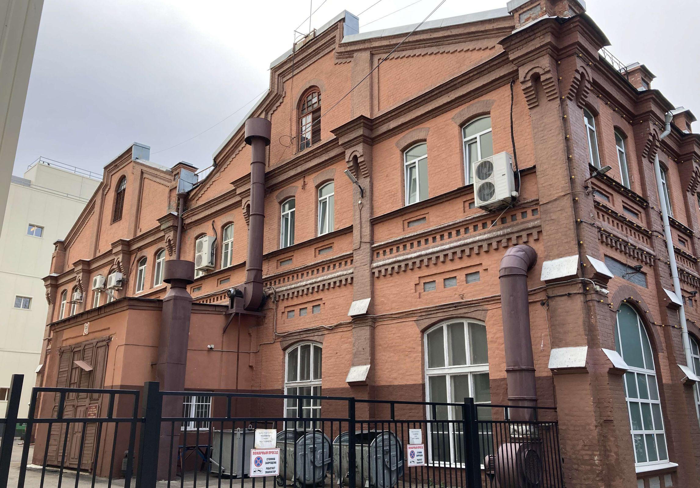 Здание первой в Ярославле электростанции признали объектом культурного наследия
