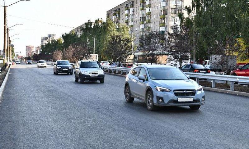 В Ярославле отложили приемку проспекта Машиностроителей