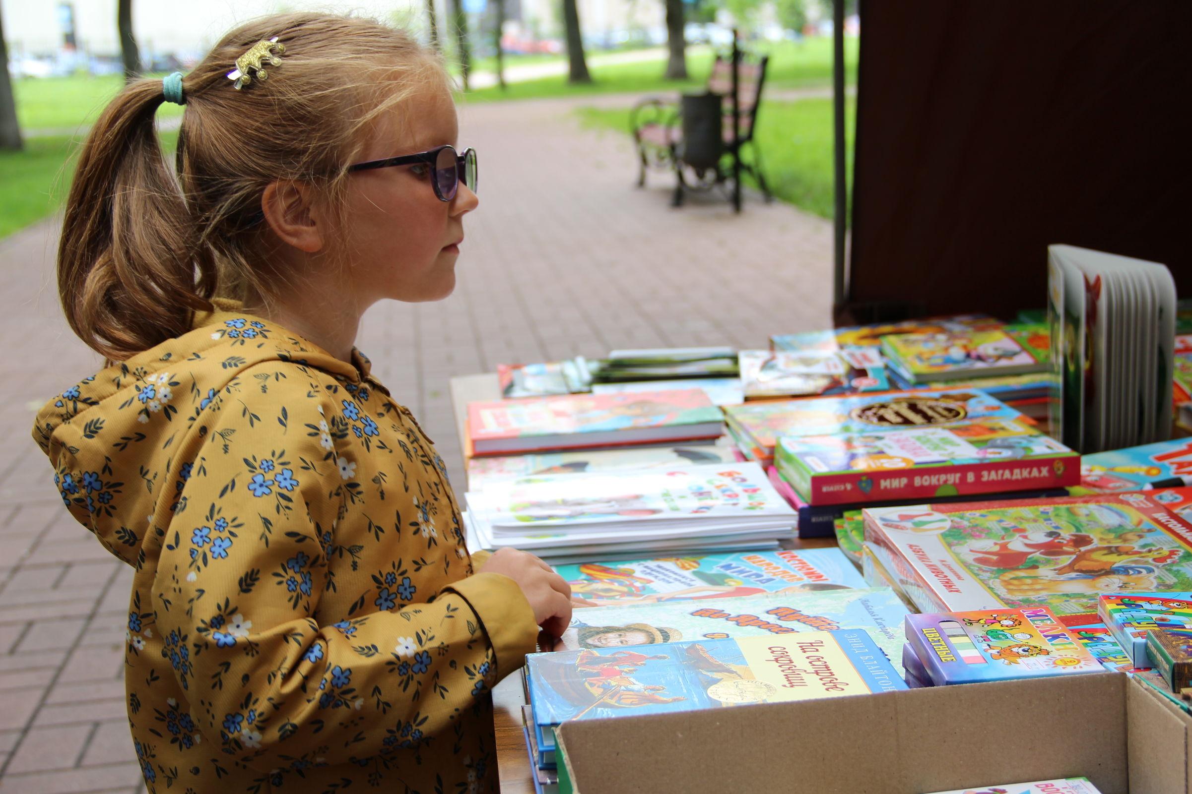 Открылся фестиваль «Ярославское книжное обострение»